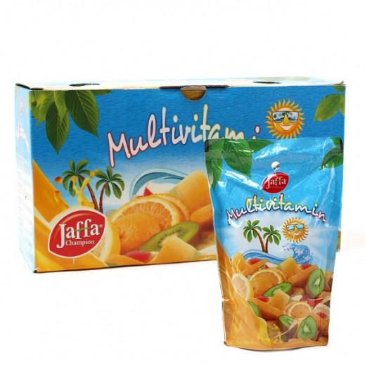 Jaffa Multivitamin Juice 10X200ml