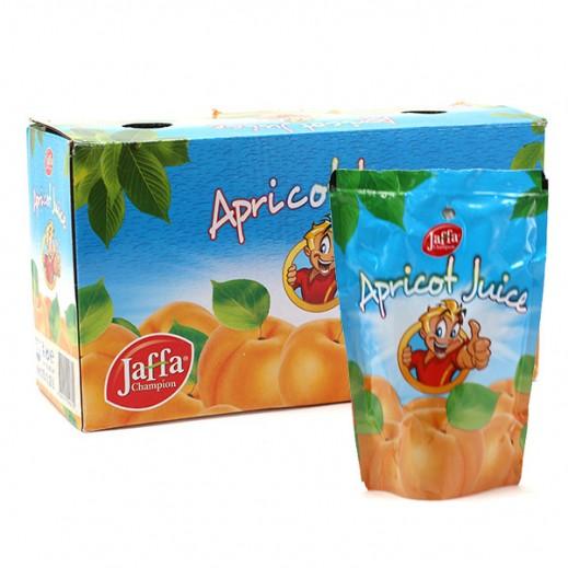 Jaffa Apricot Juice 10X200ml