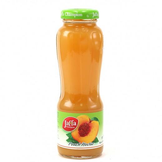 Jaffa Peach Nectar Juice 200 ml