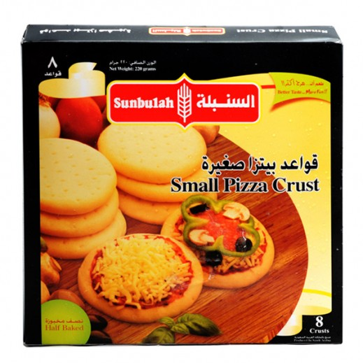Sunbulah Small Pizza Crust 220 g