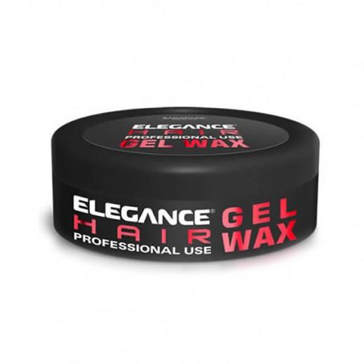 Elegance Hair Gel Wax 140g