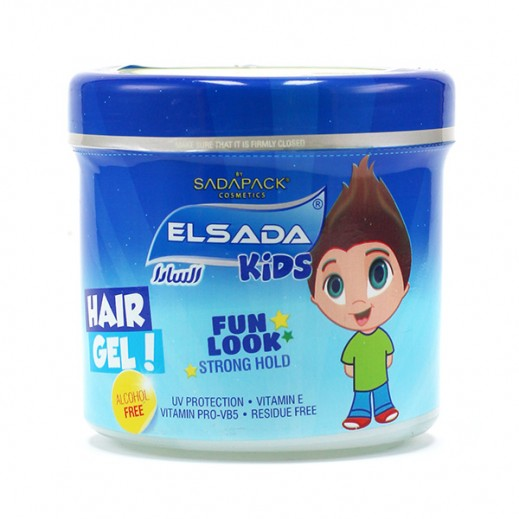 Elsada Kids Hair Gel 500 ml
