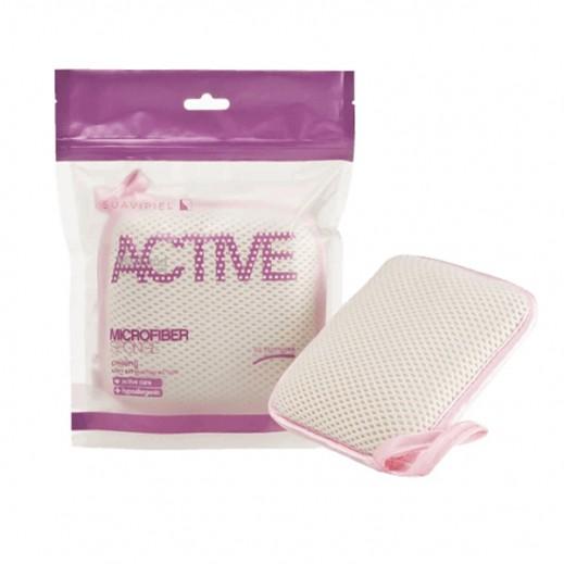 Suavipiel Active Microfiber Sponge