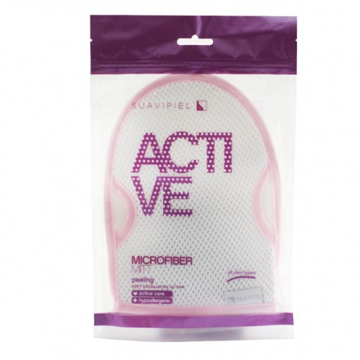 Suavipiel Active Microfiber Glove