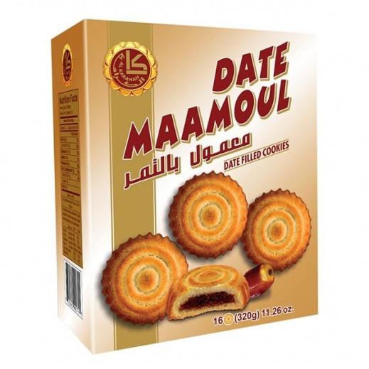 Al Karamah Date Maamoul 320 g
