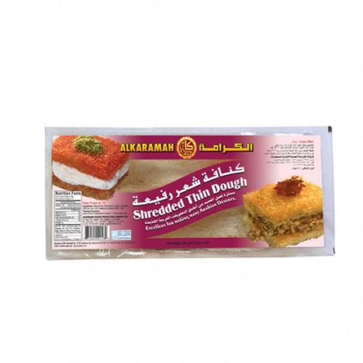 Al Karamah Shredded Kunafa (Dough) 500g