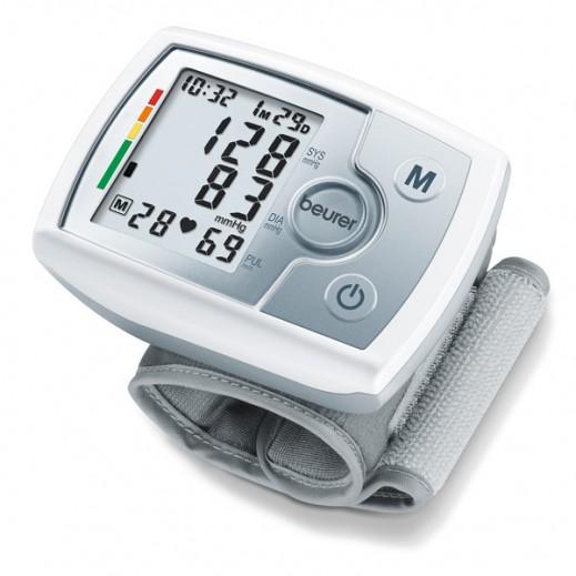 Beurer B/P Monitor Wrist BC 31