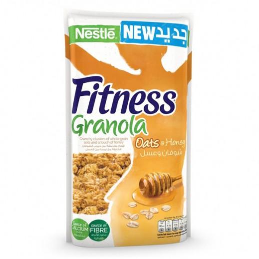 Fitness Granola Honey Cereal 300 g