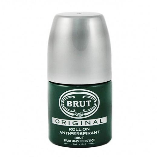 Brut Original Anti-Perspirant Roll On 50 ml