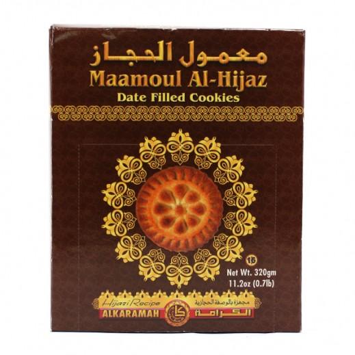 Al Karamah Date Maamoul Al-Hijaz 320g