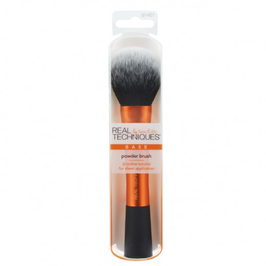 Real Techniques Powder Brush RT-1401