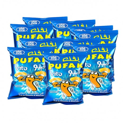 Fico Pufak Vito 15 g (20 Pieces)