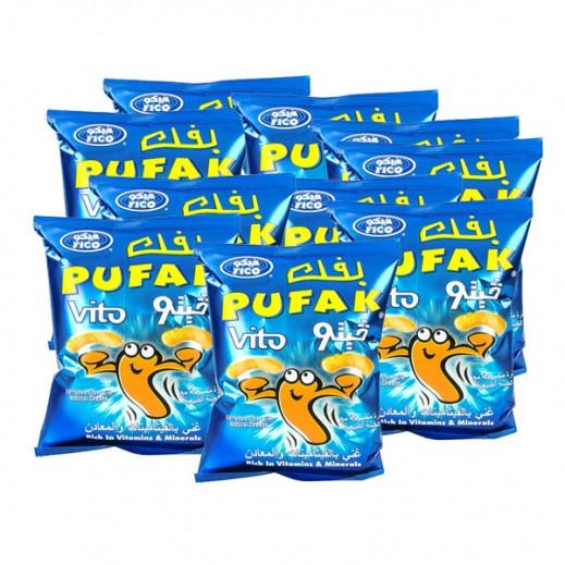 Fico Pufak Vito 15 g (20 Pieces)