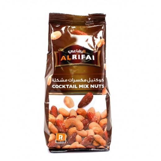 Al Rifai Cocktail Mix Nuts 200 g