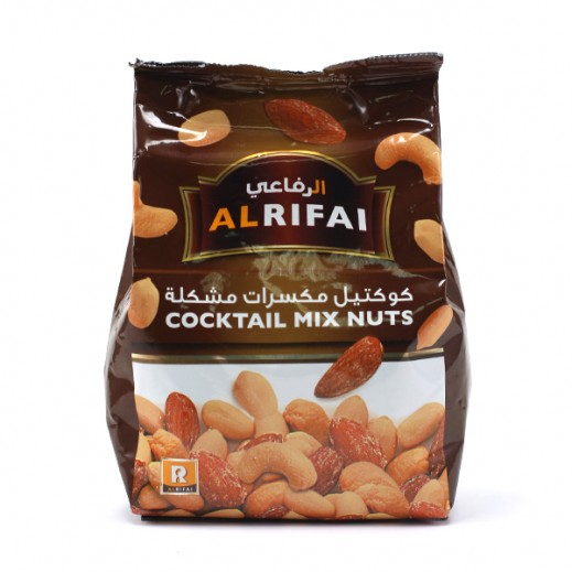 Al Rifai Cocktail Mix Nuts 500 g