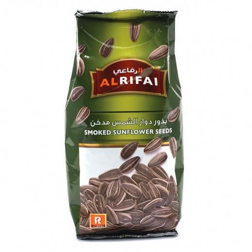 AL Rifai Smoked Sunflower Seeds 125 g
