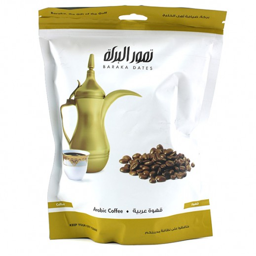 Baraka Arabic Coffee 400 g