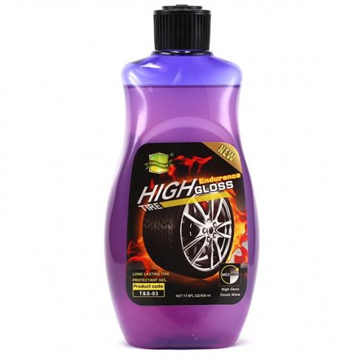 Tire Gel High Gloss (TIDY & SHINY)