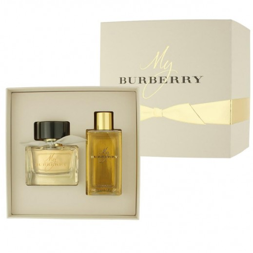 d77aa2a3ce43 Buy My Burberry Gift Set For Her EDT 90 ml + Shower Oil 240 ml ...