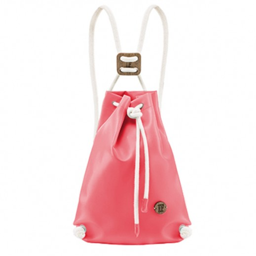 IF Bags Mister Gamberetto Coral Backpack