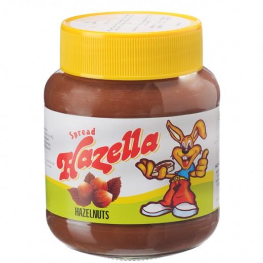 Hazella Hazelnuts Spread 350 g