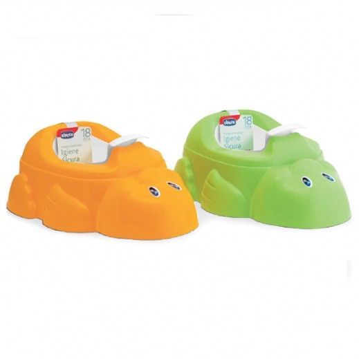 Chicco Anatomic Potty Duck With Inner Potty