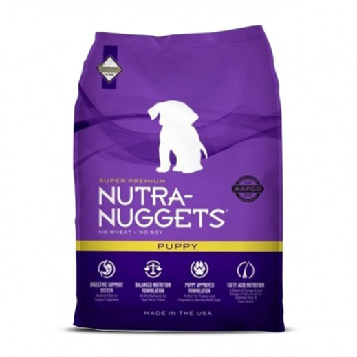 Nutra Nuggets Puppy Dog 3 kg