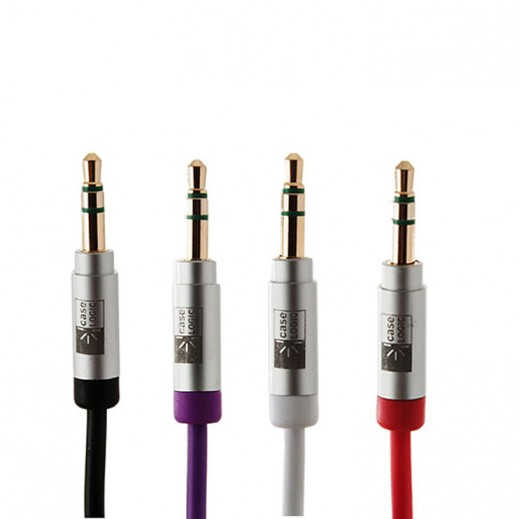 Case Logic Auxiliary Cable 1 m