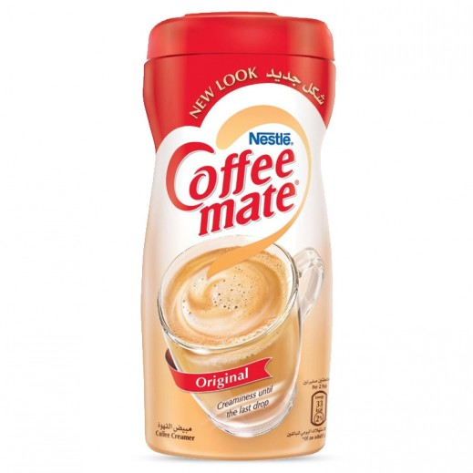 Nestle Coffee Mate Original  Non Dairy Coffee Creamer 400g