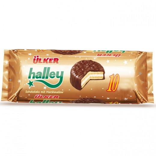 Ulker Cikolatli Halley Biscuits 300 g