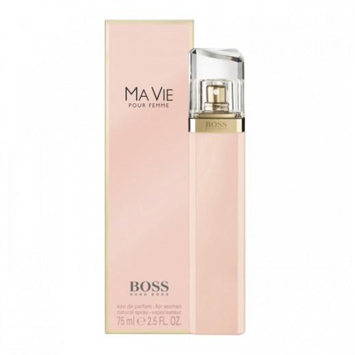 Hugo Boss Ma Vie Pour Femme For Her EDP 75 ml