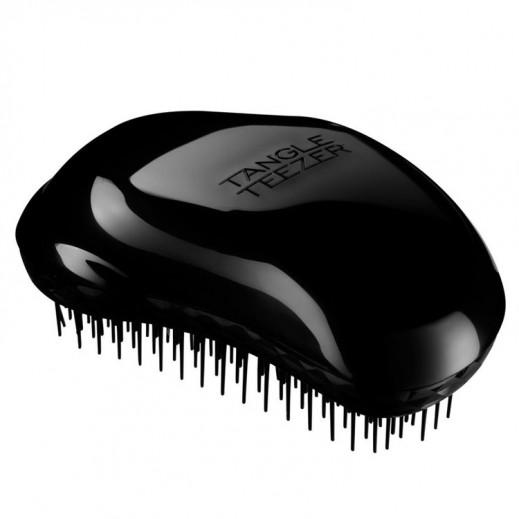Tangle Teezer The Original Detangling Hairbrush Panther Black