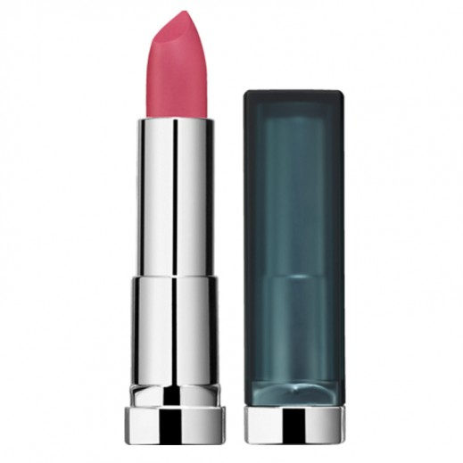 Maybelline Color Sensational Matte Lipstick 940 Rose Rush