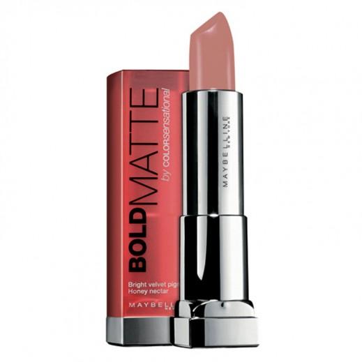 Maybelline Color Sensational Velvet Matte Lipstick Viva Honey Love