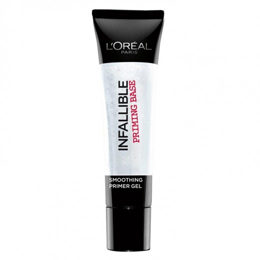 L'Oreal Paris Infallible Mattifying Primer 01