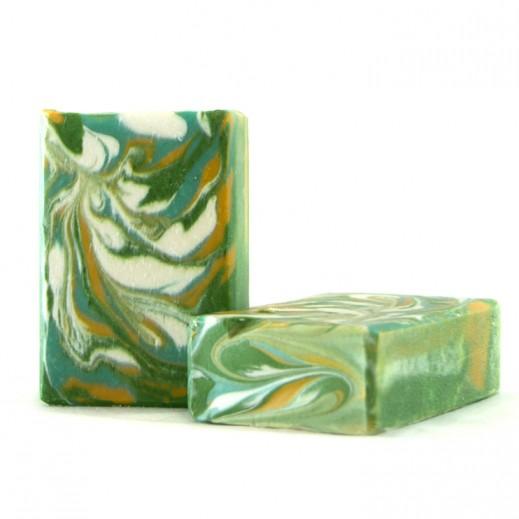 Le Parfait Natural Green Tea Soap 125 g