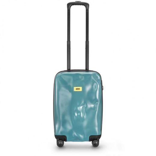 Crash Baggage Spinner Suitcase Sugar Blue 06 - Small (55 X 33 X 20 cm)