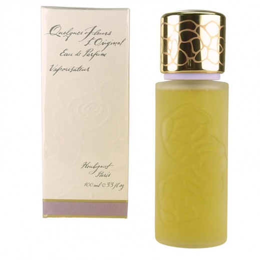 Houbigant Quelques Fleurs For Her EDP 100 ml