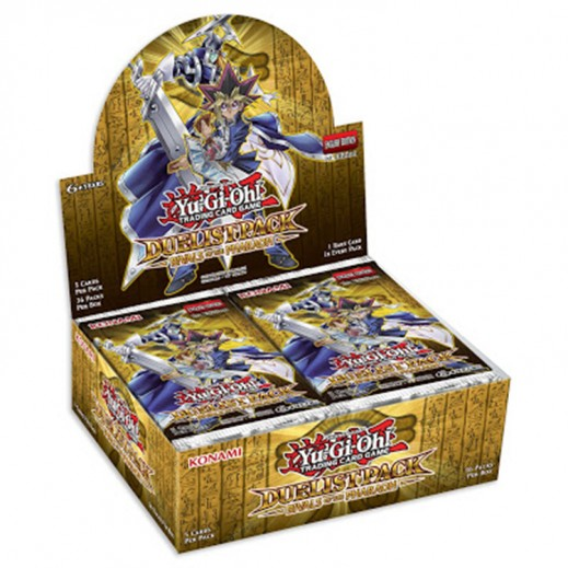 Duelist Pack: Rivals of The Pharoah Booster Box (36 packs)