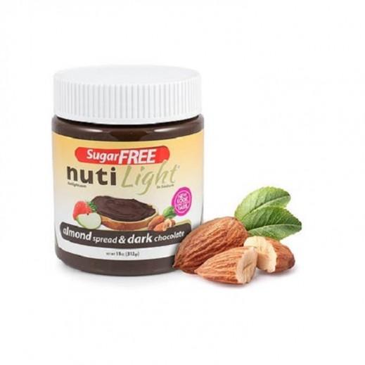 Nutilight (Sugar Free) Almond & Coca Spread 312 g