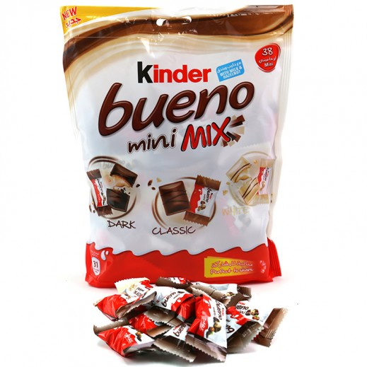 Kinder Beuno Mini Mix 205 g