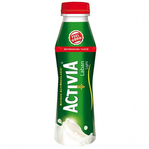 Activia Light Laban 375 Ml