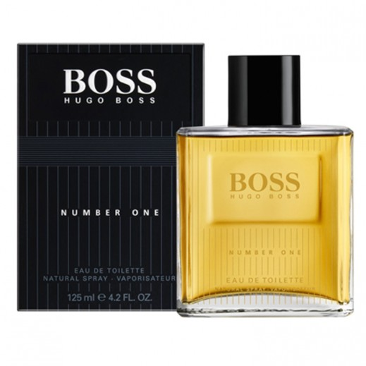 Hugo Boss Number One For Him EDT 125 ml