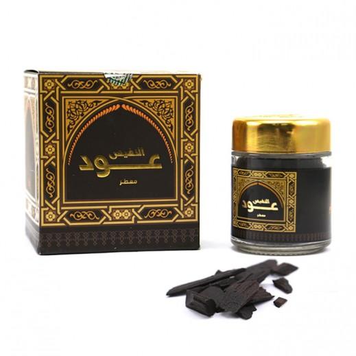 Banafa Al Nafis Oud Bakhoor 50 g