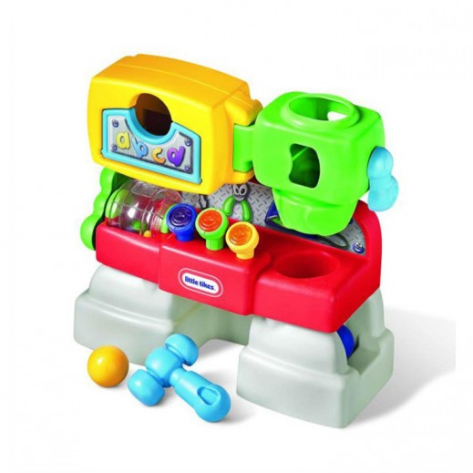 Little Tikes New Discover Sounds Workshop