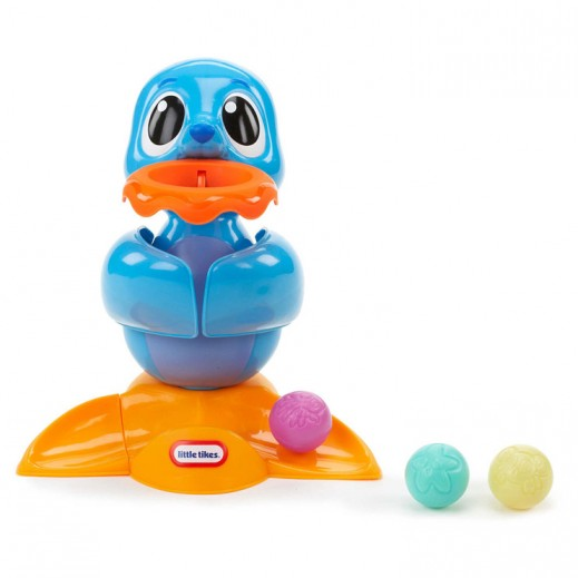 Little Tikes Lil Ocean Explorers Dunk N Juggle Seal