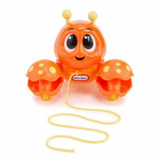 Little Tikes Lil Ocean Explorers - Pull N Chatter Lobster