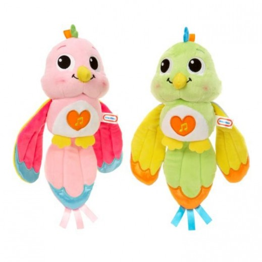 Little Tikes Lullaby Lovebird Assortment