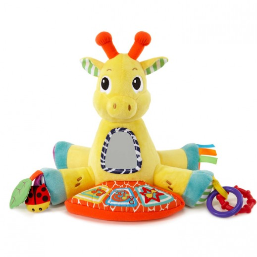 Little Tikes Tummy Tunes Giraffe Piano