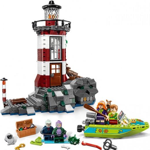 Lego Scooby Doo Haunted Lighthouse (Age 6+)